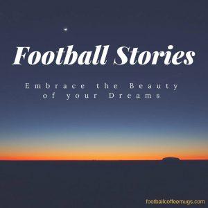 football stories