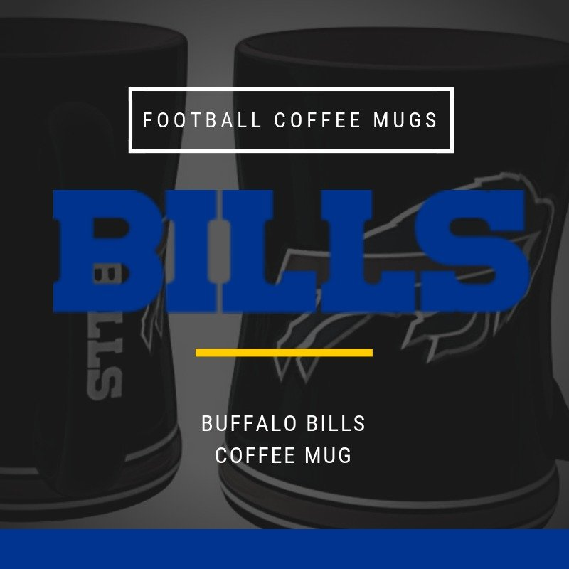 Buffalo Bills Coffee Mug