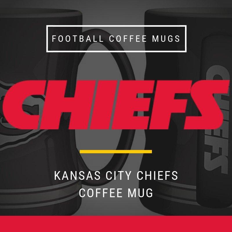 Kansas City Chiefs Coffee Mug