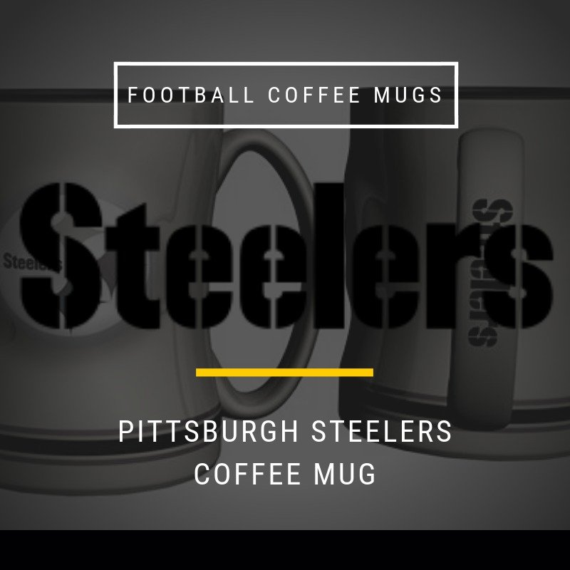 Pittsburgh Steelers Coffee Mug
