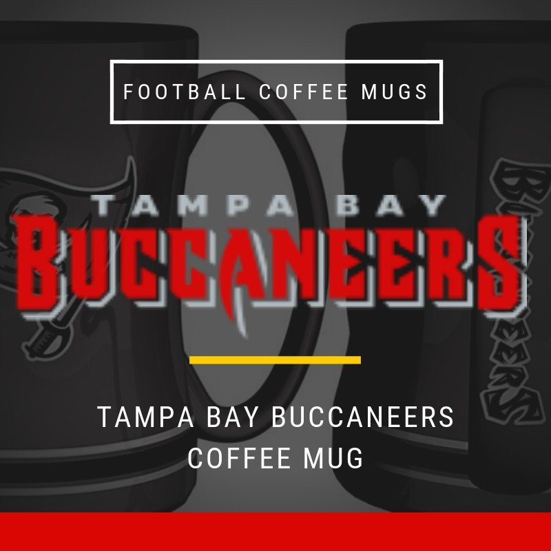 Tampa Bay Buccaneers Coffee Mug