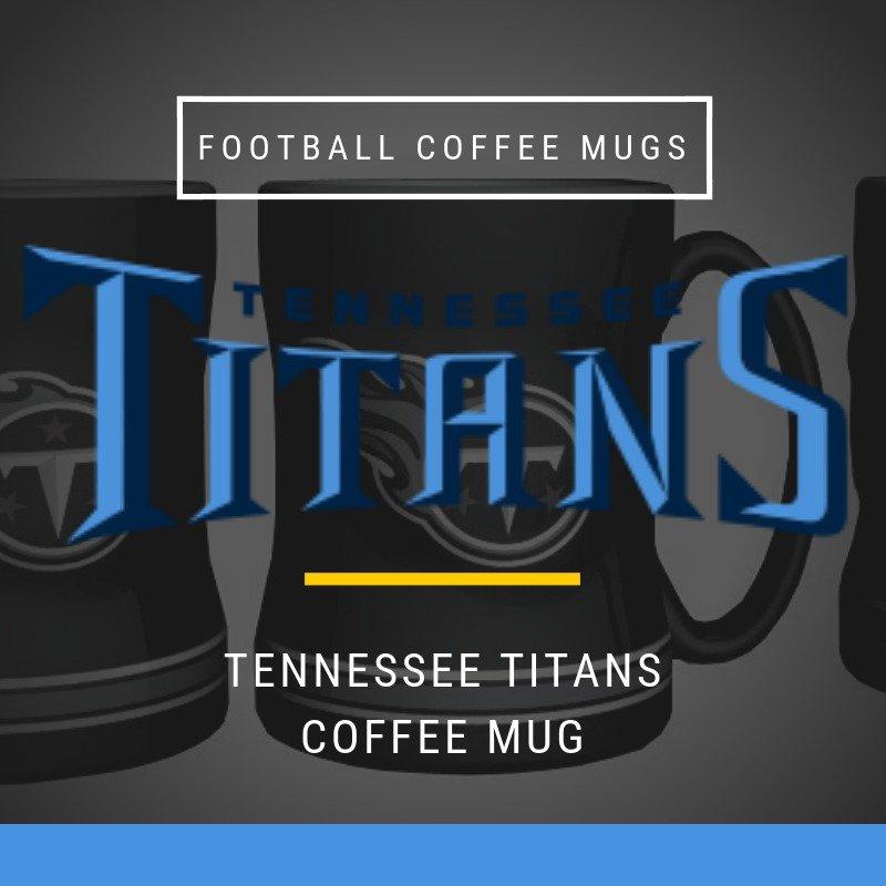 Titans Tennessee Coffee Mug