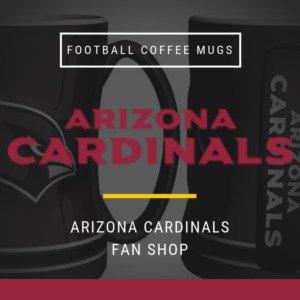arizona cardinals fan shop